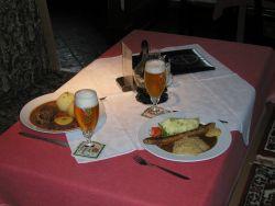 Original Thüringer Küche